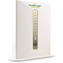 Mobinnet AirMaster 3000M WIMAX/LTE (2048-1 year-30GB) Internet Plan