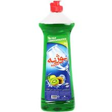 Bojeneh Concentrated Dishwashing Liquid Green 800g