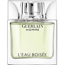 Guerlain Le Homme Le Eau Boisee Eau De Toilette For Men 80ml