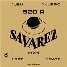 Savarez 520R Classic Guitar String