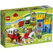 اسباب بازي ساختني لگو سري Duplo مدل 10569