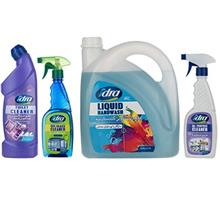 Idra 01 Surface Cleaner Pack Of 7