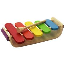 Plan Toys Oval Xylophone Educational Game