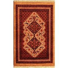 فرش دستبافت يک متري کد 9509019