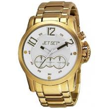 ساعت مچی عقربه ای مردانه جت ست مدل J21103-232