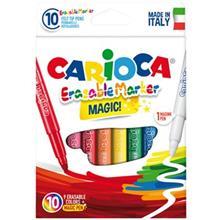 Carioca Erasable Magic Series 9 Plus  1 Color Painting Marker