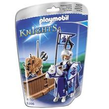 ساختني پلي موبيل مدل Lion Tournament Knight 5356