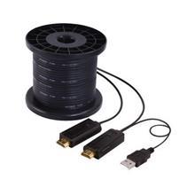 Faranet Fiber Optic HDMI Extension cable 50m