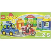 Lego Duplo My First Police Set 10532 Building Toy