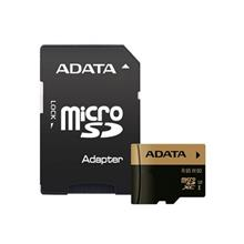 Adata microSDHC UHS-I U3 Class 10 With Adapter – 16GB