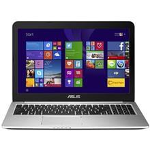 ASUS K401UB Core i5-4GB-500GB-2GB