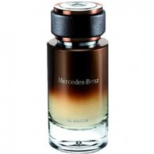 Mercedes Benz Le Parfum Eau De Parfum For Men 120ml