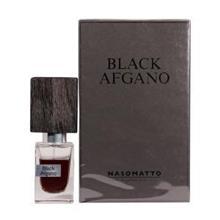 عطر و ادکلن مشترک بانوان و آقایان Nasomatto BLACK AFGHANO EXP