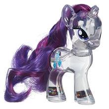 Hasbro Cutie Mark Magic Rarity Figure