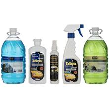 Idra 04 Car Cleaner Pack Of 9
