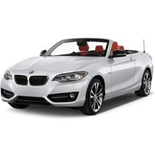 BMW 220i Convertible 2017 Automatic Car