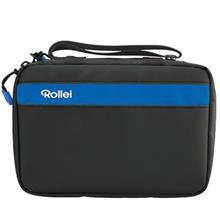 Rollei Bag Blue Black ActionCam