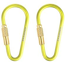 Munkees 3201 Carabiner Pack of 2