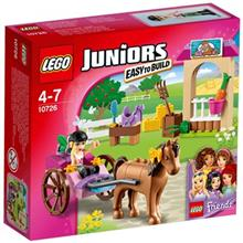 Lego Juniors Stephanies Horse Carriage 10726
