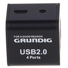 Grundig 51594 4 Ports USB Hub