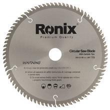 تيغه اره الماسه رونيکس مدل RH-5112