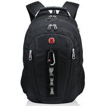Notebook Backpack Swissgear 1594 - Black