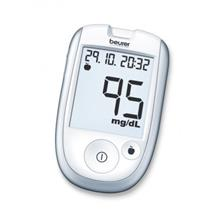 دستگاه تست قند خون بیورر مدل Beurer GL42 Blood Sugar Meter
