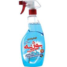 Bojeneh Glass Cleaner Blue 1000ml