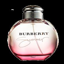 Burberry Summer Eau de Toilette For Women 100ml