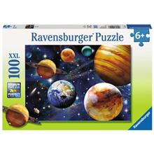 Ravensburger Space Puzzle 100 Pcs