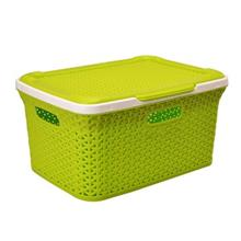 Mahrooz Y Clothes Basket Small