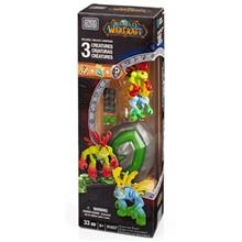 Mega Bloks World Of Warcraft Creatures 91037