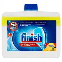 تمیزکننده ماشین ظرفشویی لیمویی فینیش