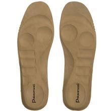 Paksaman Multi Pad Heel Pads Size 37-38
