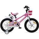 دوچرخه شهري قناري مدل Freestyle سايز 12