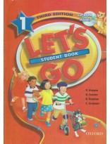 Let's Go1 (STUDENT+ WOEK BOOK)