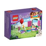 Friends Party Gift Shop 41113 Lego