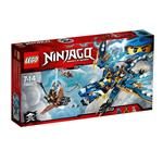 Ninjago Jays Elemental Dragon 70602 Lego