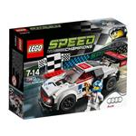 Speed Audi R8 LMS Ultra 75873 Lego