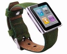 Dorsa iPod Nano 6G Wristband Flutter