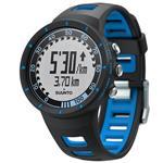ساعت مچی دیجیتالی سونتو مدل Quest Blue SS019159000