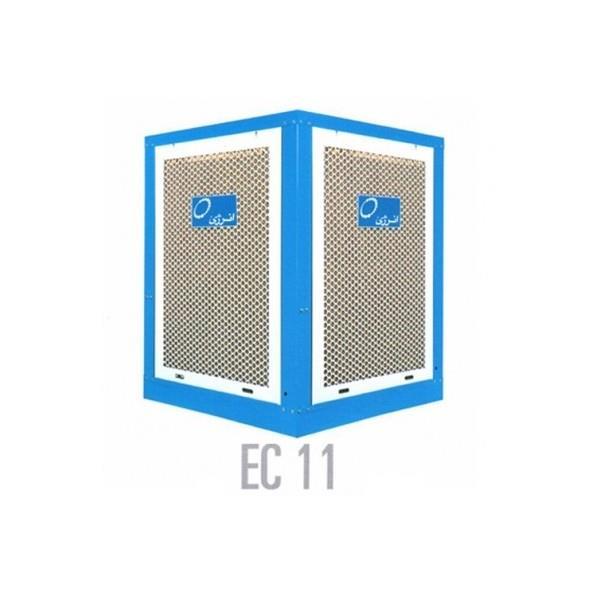 کولر آبی انرژی 11000 مدل EC11