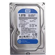 Western Digital 1TB-64MB-Blue -WD10EZEX