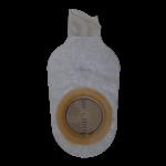 کیسه کلستومی ایلئوستومی آلترنا یک تکه ته باز مات 5885 کلوپلاست(coloplast)