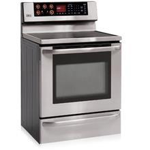 LG GC-900S Gas Stove - Single Oven