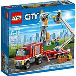 City Fire Utility Truck 60111 Lego