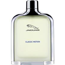 ادو تويلت مردانه Jaguar Classic Motion حجم 100ml