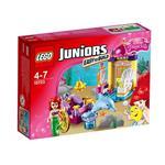 Juniors Cinderellas Carriage 10729 Lego