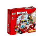 Juniors Iron Man Vs Loki 10721 Lego