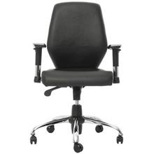 Rad System E336R Leather Chair